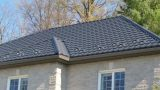 anthracite grey ral-7016 roofing