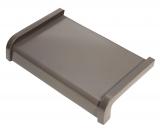 metal paint ral 8019