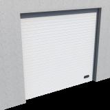 garage door RAL 9010